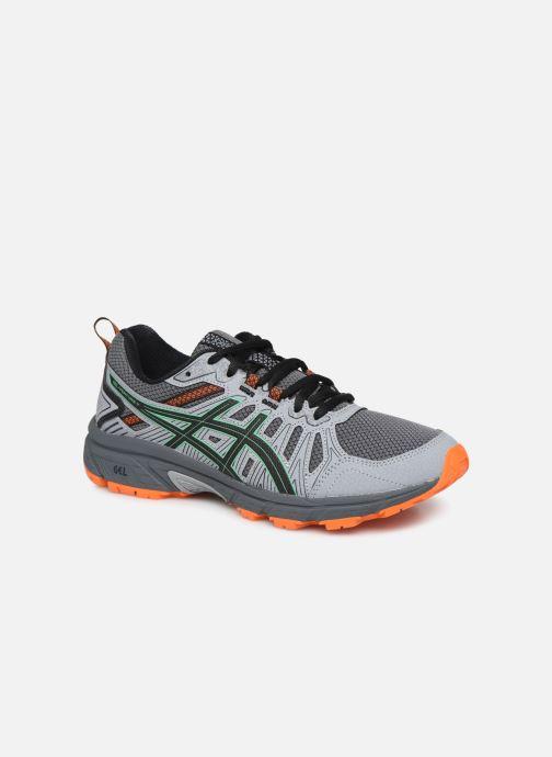 Scarpe sportive Asics Gel Venture 7 GS Grigio vedi dettaglio/paio