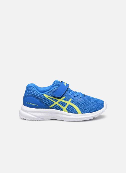 Chaussures de sport Asics Lazerbeam PS Bleu vue derrière