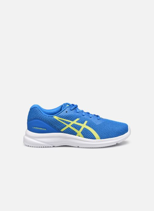 Chaussures de sport Asics Lazerbeam GS Bleu vue derrière