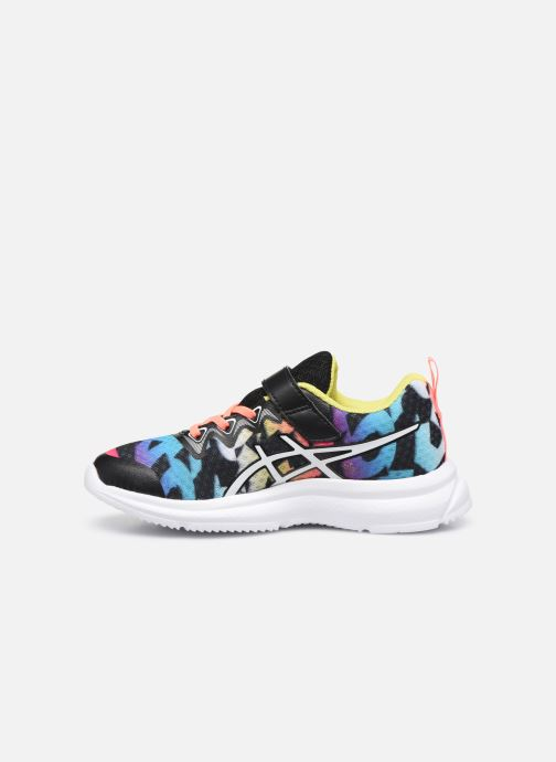 Chaussures de sport Asics Soulyte PS Multicolore vue face
