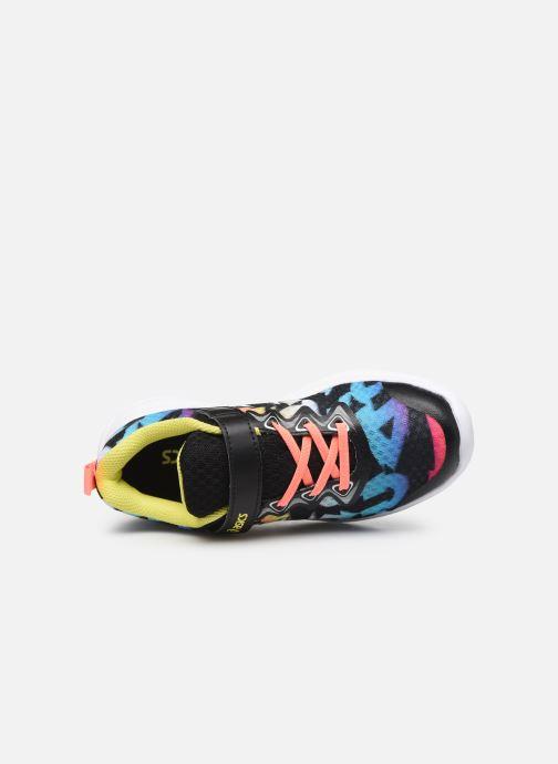 Chaussures de sport Asics Soulyte PS Multicolore vue gauche