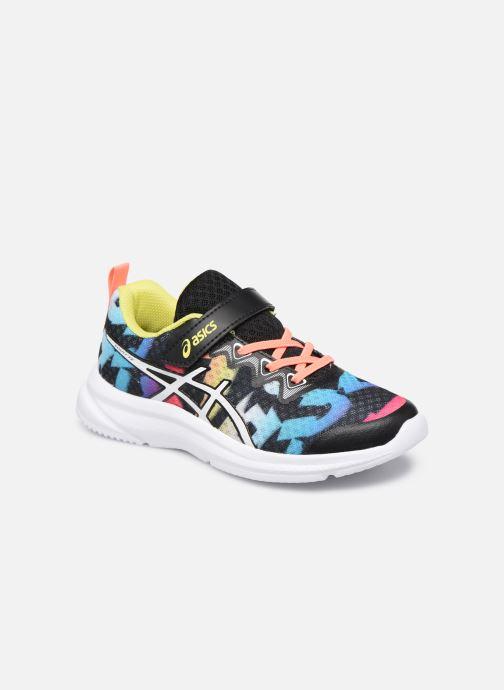 Chaussures de sport Asics Soulyte PS Multicolore vue détail/paire