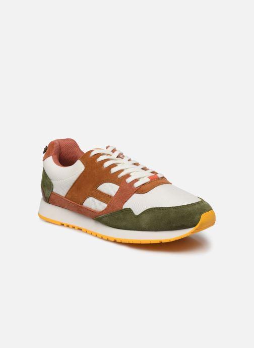 Sneakers Uomo Runnings Ivy Syn Wov Suede