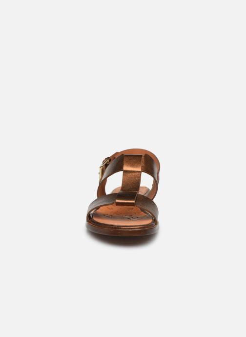 Sandalen Chie Mihara WASY 36 Goud en brons model