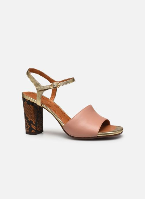 Sandali e scarpe aperte Chie Mihara Ba-Parigi 36 Rosa immagine posteriore