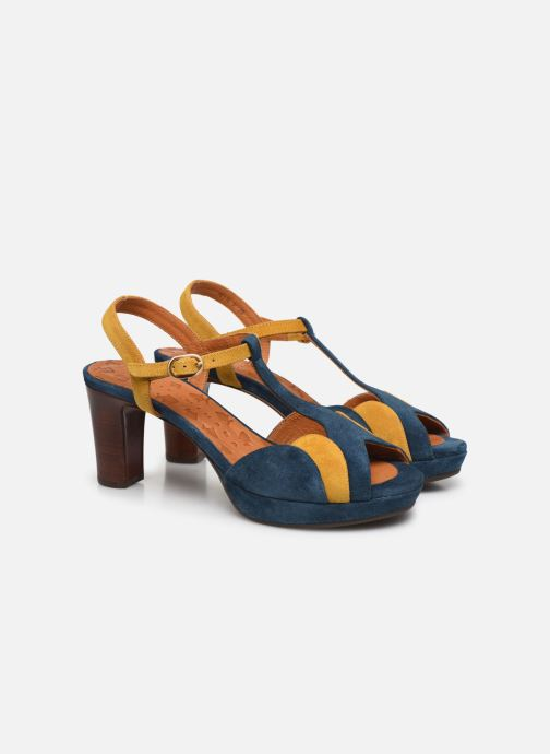 Sandales et nu-pieds Chie Mihara NUMBA C Multicolore vue 3/4