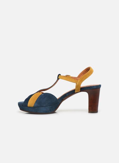 Sandales et nu-pieds Chie Mihara NUMBA C Multicolore vue face