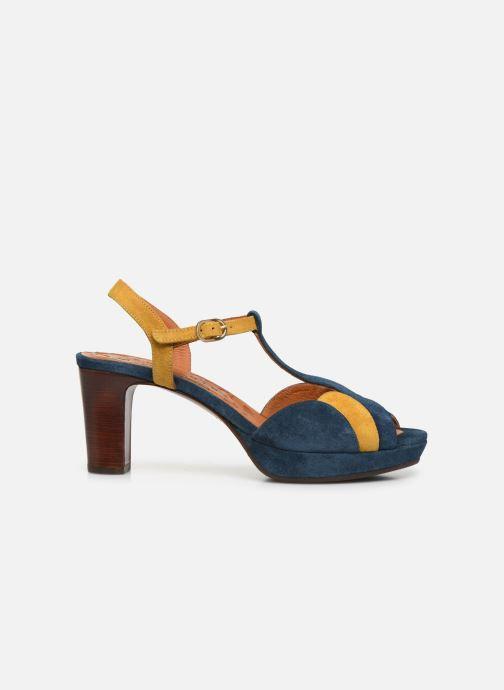 Sandales et nu-pieds Chie Mihara NUMBA C Multicolore vue derrière