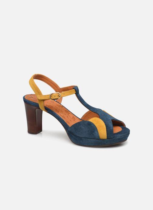 Sandales et nu-pieds Chie Mihara NUMBA C Multicolore vue détail/paire