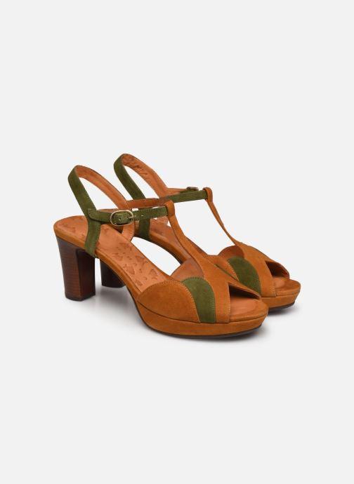 Sandali e scarpe aperte Chie Mihara NUMBA C Marrone immagine 3/4
