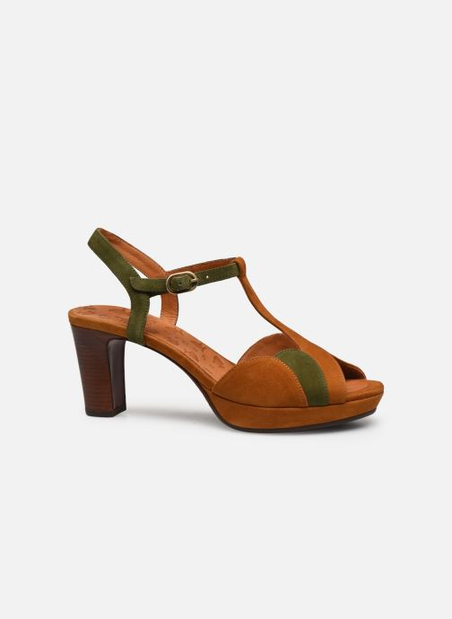 Sandali e scarpe aperte Chie Mihara NUMBA C Marrone immagine posteriore