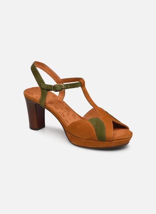 Sandali e scarpe aperte Chie Mihara NUMBA C Marrone vedi dettaglio/paio
