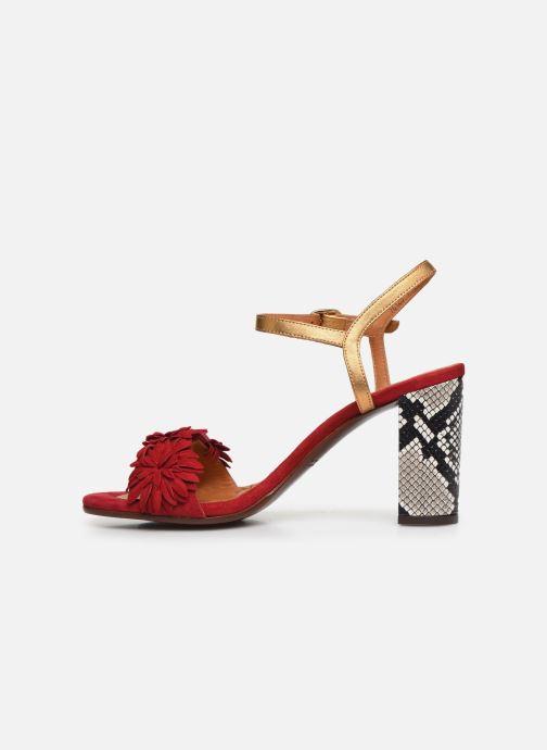 Sandalen Chie Mihara BALIS Rood voorkant