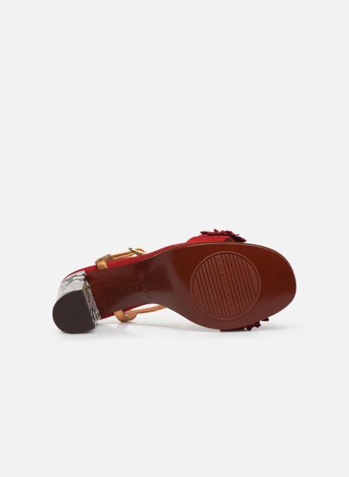 Sandalen Chie Mihara BALIS Rood boven
