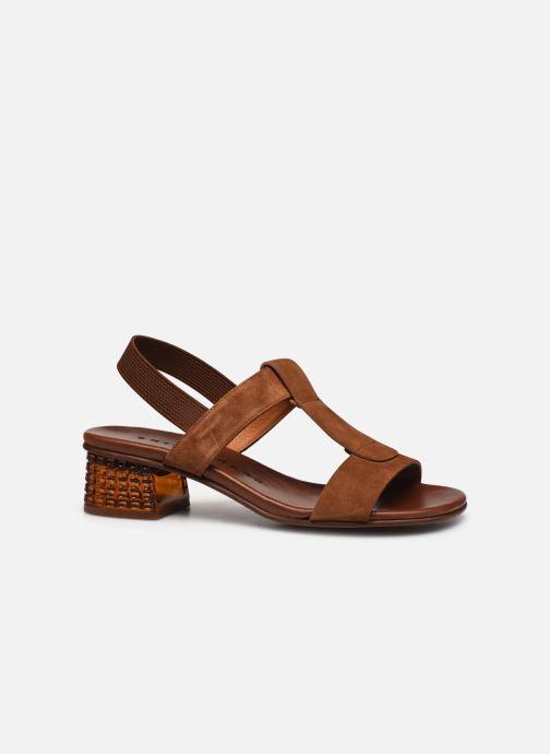 Sandali e scarpe aperte Chie Mihara QUOM Marrone immagine posteriore