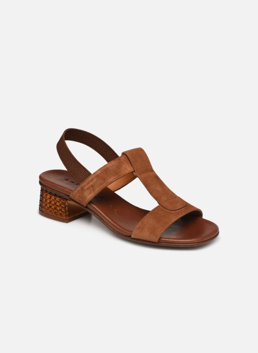 Sandali e scarpe aperte Chie Mihara QUOM Marrone vedi dettaglio/paio