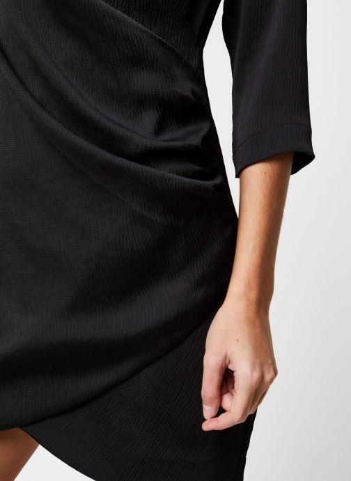 Vêtements Suncoo ROBE CYBIL Noir vue face