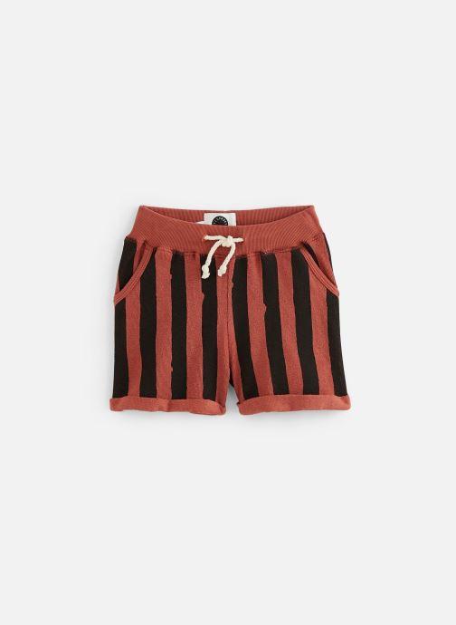 Short Painted Stripe