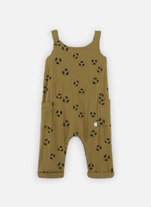Vêtements Sproet & Sprout Combinaison print Lifebuoy Vert vue bas / vue portée sac