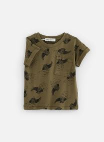 T-Shirt print Cockatoo