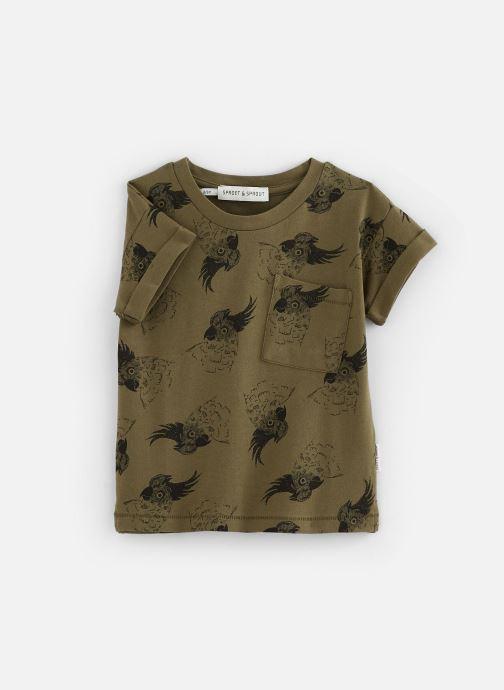 T-Shirt print Cockatoo