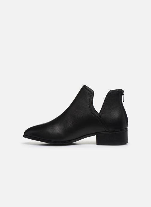 Bottines et boots Aldo KAICIA Noir vue face