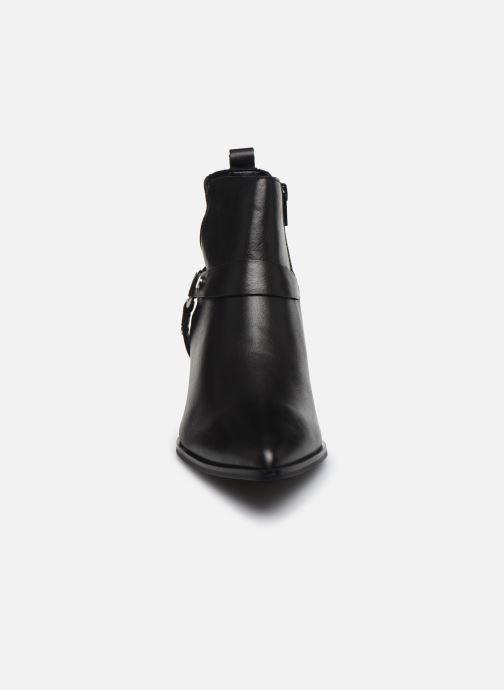Bottines et boots Aldo WRANGLER Noir vue portées chaussures