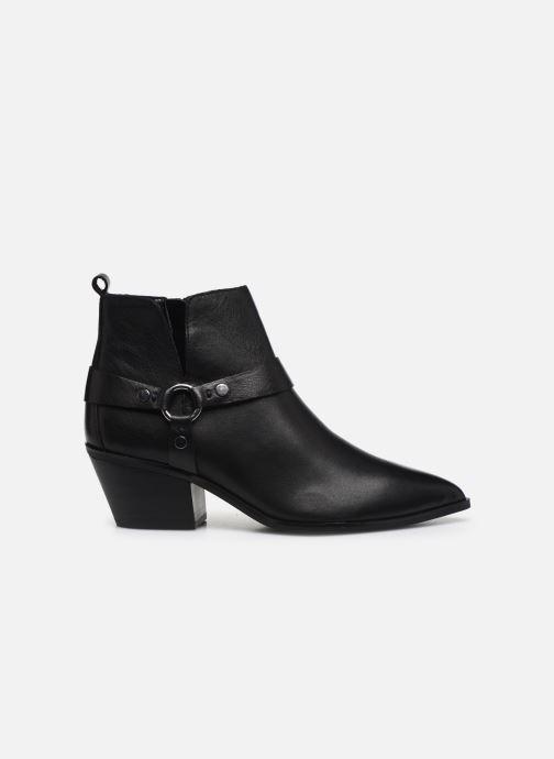 Bottines et boots Aldo WRANGLER Noir vue derrière