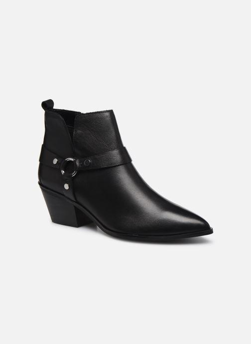Bottines et boots Aldo WRANGLER Noir vue détail/paire