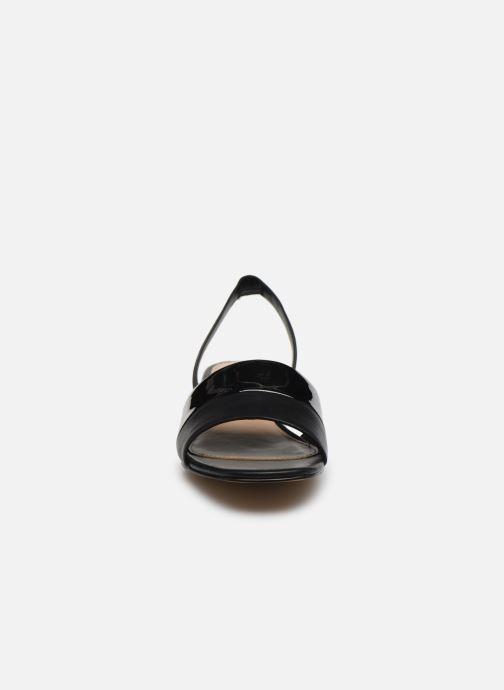 Sandales et nu-pieds Aldo CANDY Noir vue portées chaussures