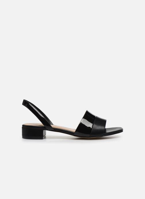 Sandales et nu-pieds Aldo CANDY Noir vue derrière