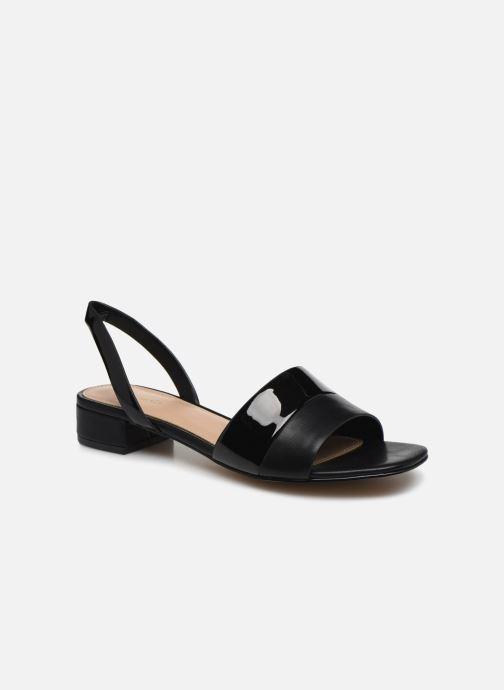 Sandales et nu-pieds Aldo CANDY Noir vue détail/paire