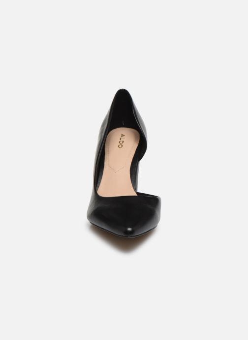 Zapatos de tacón Aldo RAERKA Negro vista del modelo