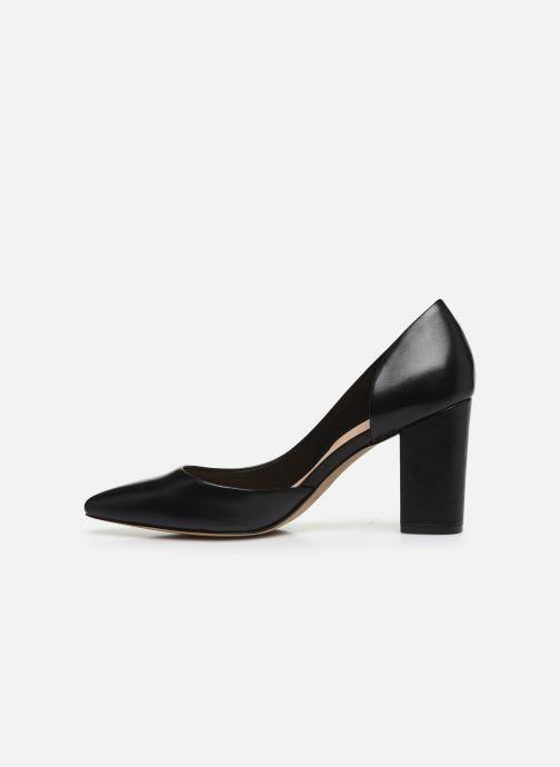 Zapatos de tacón Aldo RAERKA Negro vista de frente
