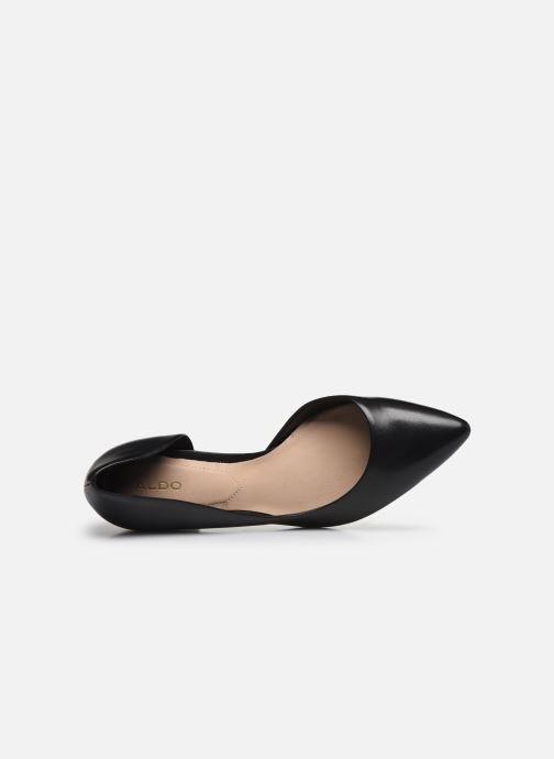 Zapatos de tacón Aldo RAERKA Negro vista lateral izquierda