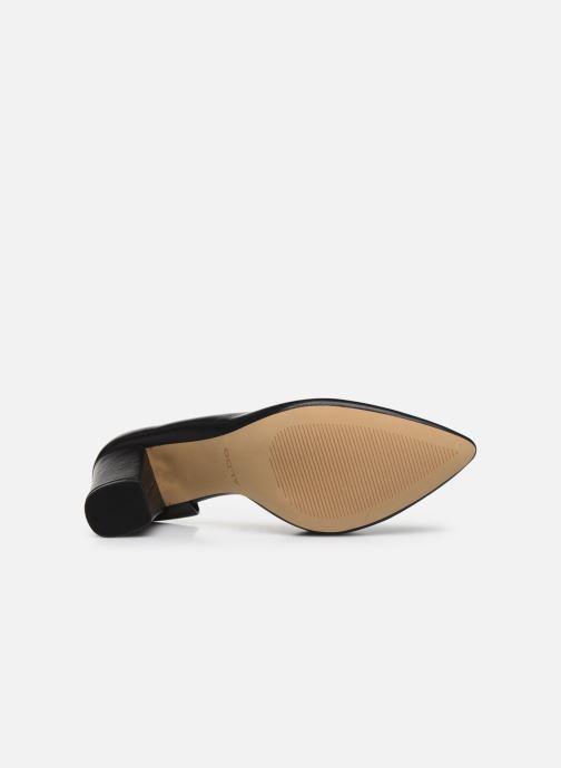 Zapatos de tacón Aldo RAERKA Negro vista de arriba