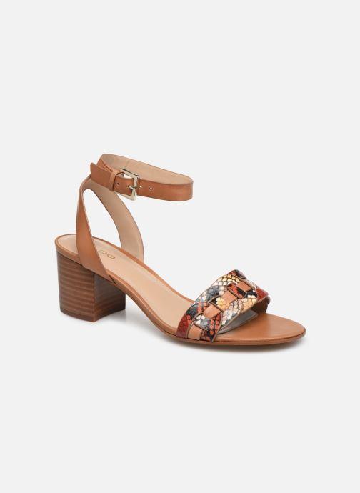 Sandales et nu-pieds Aldo KATERINA Multicolore vue détail/paire