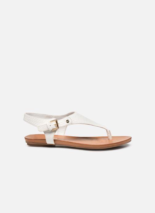Sandali e scarpe aperte Aldo MECIA Bianco immagine posteriore