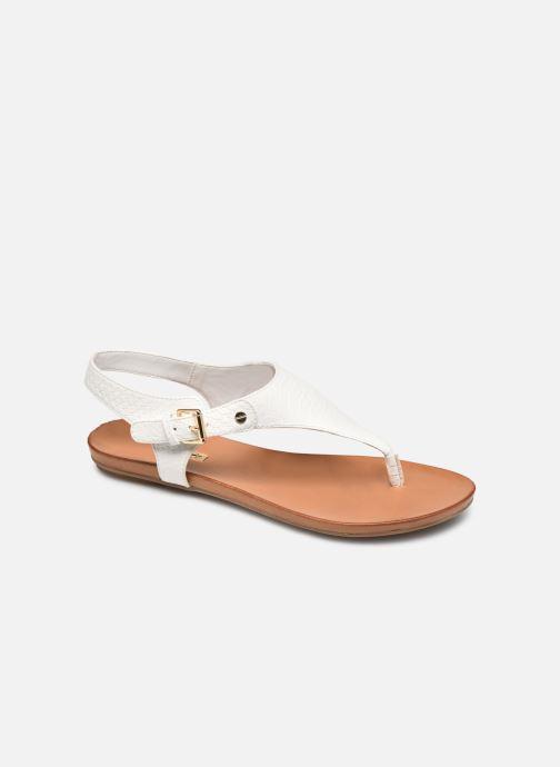 Sandales et nu-pieds Aldo MECIA Blanc vue détail/paire