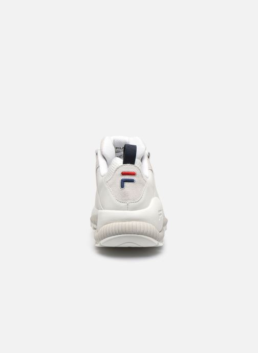 Sneakers FILA Countdown Low Wmn Wit rechts