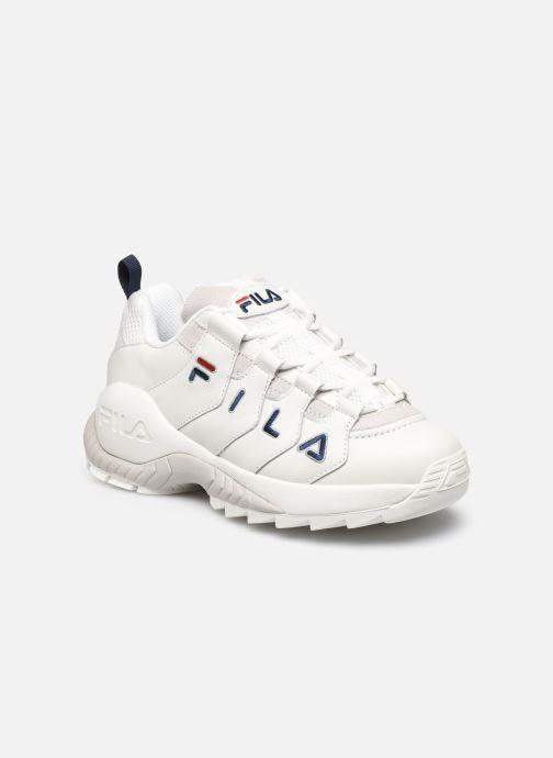 Sneakers FILA Countdown Low Wmn Wit detail