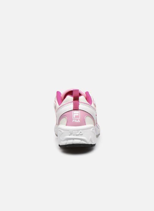 Sneakers FILA ADL99 Wmn Wit rechts