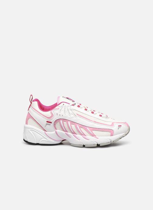 Sneakers FILA ADL99 Wmn Wit achterkant