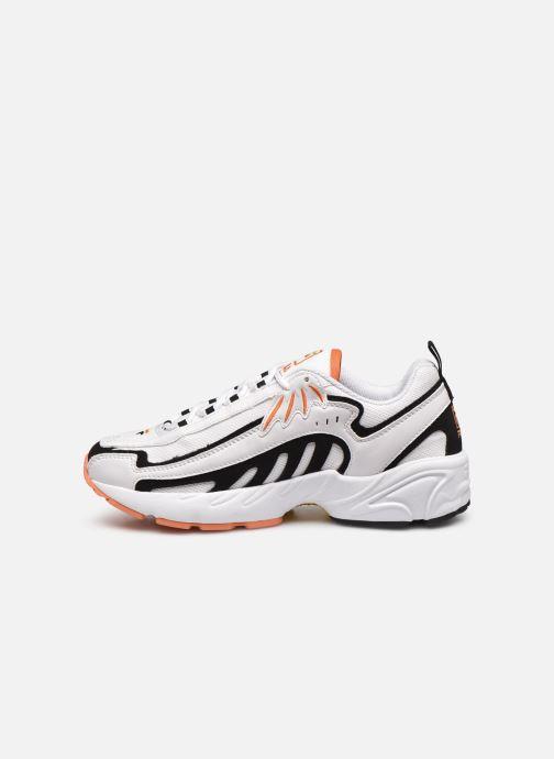 Sneakers FILA ADL99 Wmn Bianco immagine frontale