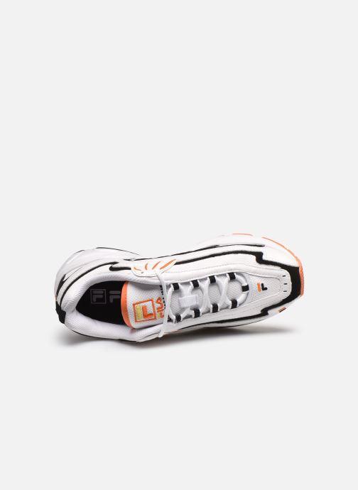 Sneakers FILA ADL99 Wmn Bianco immagine sinistra