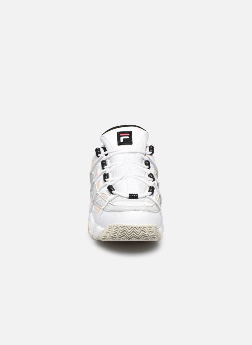 Sneakers FILA Uproot Wmn Bianco modello indossato
