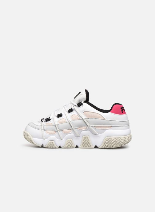 Sneakers FILA Uproot Wmn Wit voorkant
