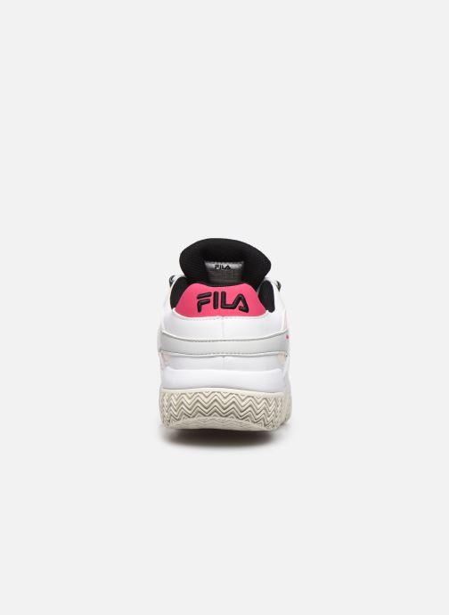 Sneakers FILA Uproot Wmn Bianco immagine destra