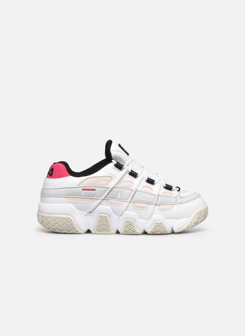 Sneakers FILA Uproot Wmn Wit achterkant