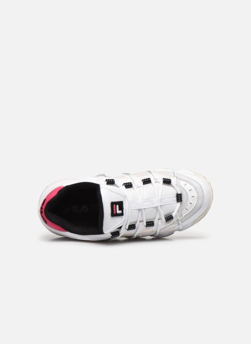 Sneakers FILA Uproot Wmn Bianco immagine sinistra